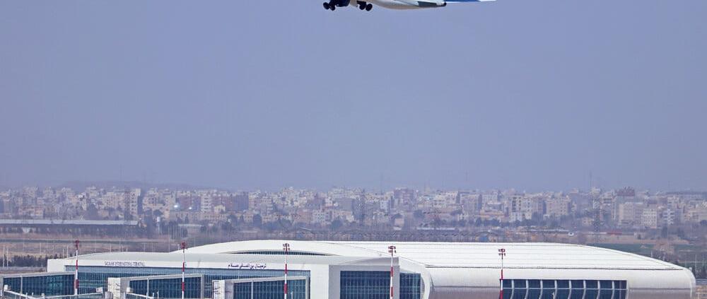 مقررات گمرکی مربوط به کالای همراه مسافران خروجی