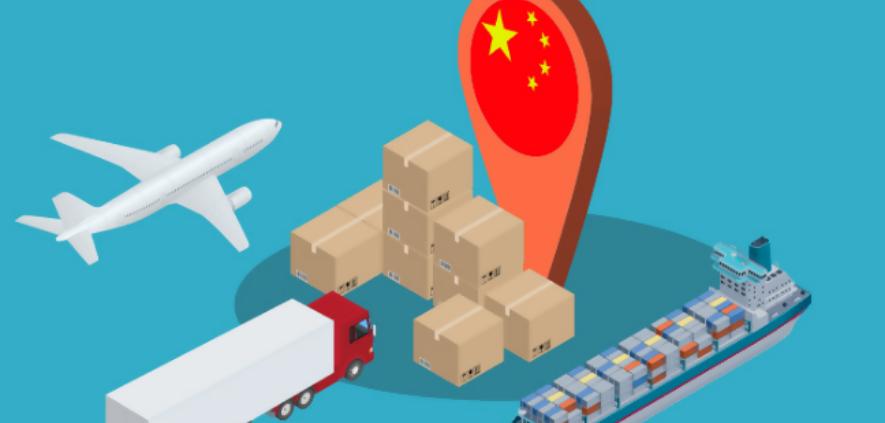 واردات از چین با سرمایه کم